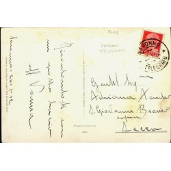 1942 SARONNO TELEGRAFO...