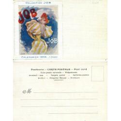 Pre-1910 PUBBLICITARIA JOB...