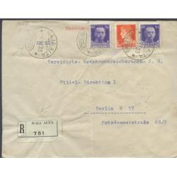 1933 MAJA ALTA (BZ) su...