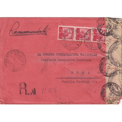 1948 Raccomandata con...