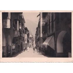 1944 FOTOCARTOLINA MERANO...