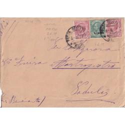 1919 POSTA MILITARE 150 su...