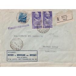 1949 PALLADIO 20L. in...