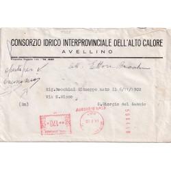 "1980 Busta ""APERTA PER..."