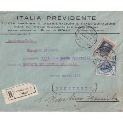 1927 PARMEGGIANI 50c....