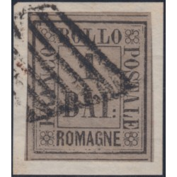 ROMAGNE 1859 bay 1 (Sassone...