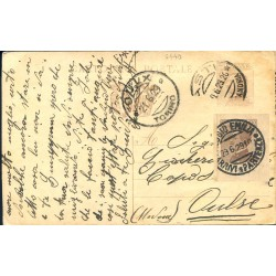1929 C.P. MICHETTI 30c....