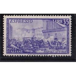 1948 RISORGIMENTO ESPRESSO...