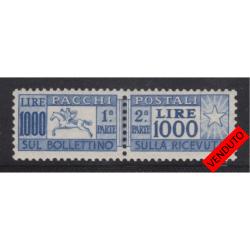 1954 PACCHI 1000L....