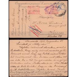 1916 C.F. da Prigioniero di...