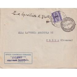 1944 SEGNATASSE fascetto...
