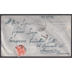1939 Busta da LUIGI DI...