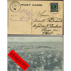 1910 R. NAVE MISENO da...
