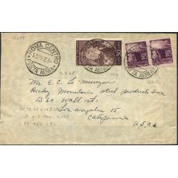 1948 DEMOCRATICA tariffa...