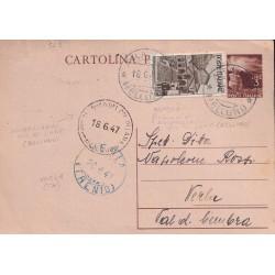 ARABBA – LIVINALONGO - 1947...
