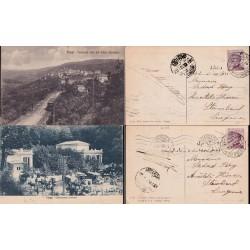1928 FIUGGI FONTE...